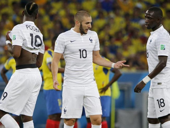 Deportes Deportes Eurocopa 2016: Benzema acusa Deschamps de ceder a la presión racista