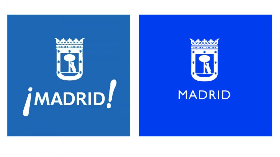 Actualidad Actualidad Carmena se gasta ¡20.000€! en quitar las exclamaciones del logo del Ayuntamiento