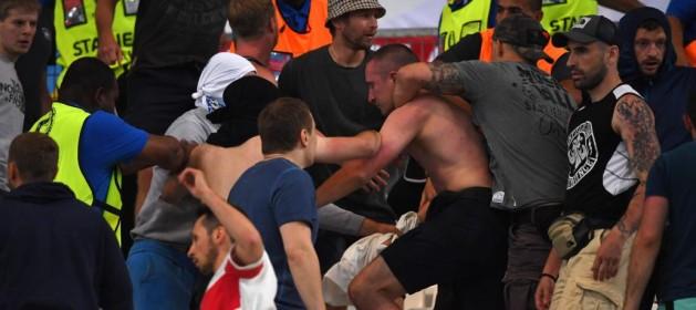 Deportes Deportes La UEFA abre un expediente disciplinario a la Federación Rusa