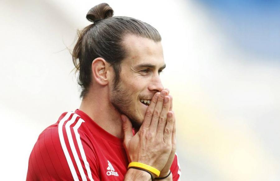 Deportes Deportes Inglaterra, indignada con el 'orgullo galés' de Gareth Bale