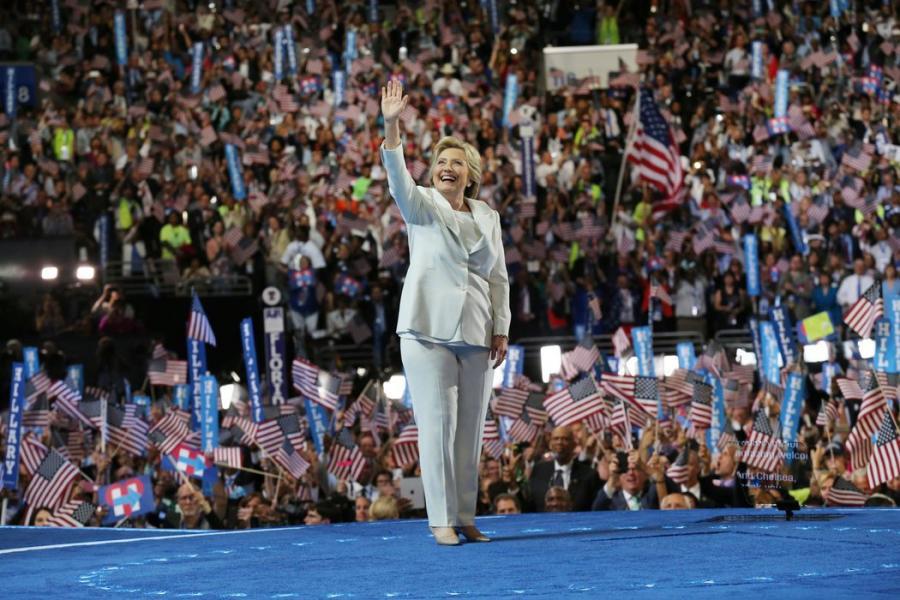 Actualidad Actualidad Vestidas para el poder: los atuendos de las mujeres más influyentes del mundo
