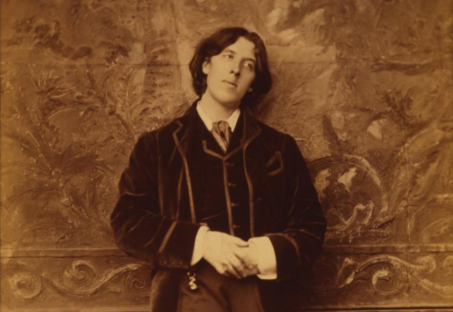 Gays Gays Un inesperado encuentro: Oscar Wilde con Pío IX