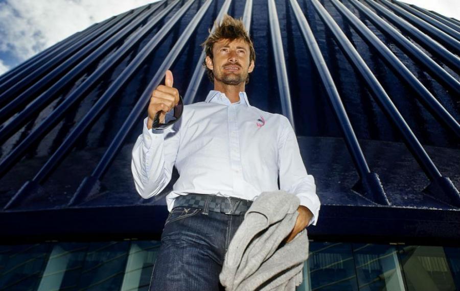 Deportes Deportes Copa Davis: Ferrero, favorito para ser el nuevo capitán de la Copa Davis