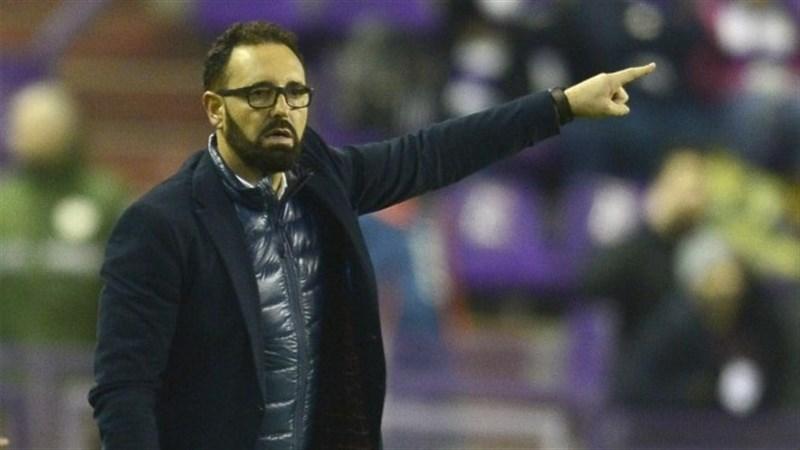 Deportes Deportes Bordalás, nuevo entrenador del Getafe