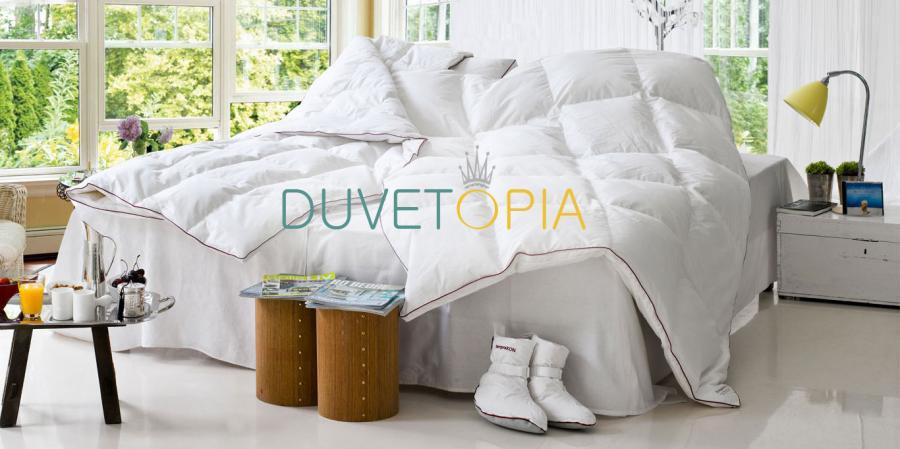 Actualidad Actualidad Duvetopia, líder en productos inteligentes para el descanso y el bienestar