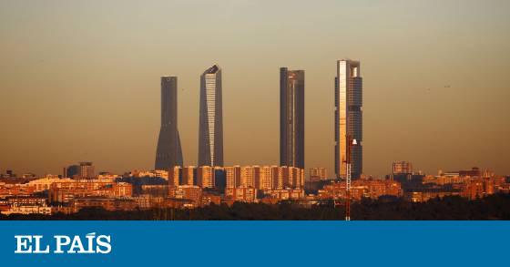 Actualidad Actualidad Amancio Ortega compra uno de los rascacielos de las Cuatro Torres de Madrid