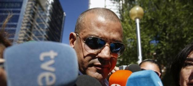 Actualidad Actualidad La Fiscalía pide el ingreso en prisión de Miguel Ángel Flores