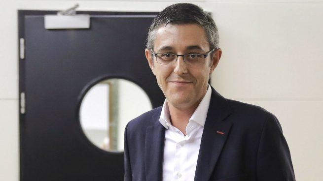 Actualidad Actualidad Madina intenta que los socialistas vascos y andaluces se reconcilien