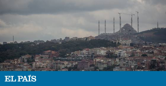Actualidad Actualidad Refugiados sirios son explotados en talleres turcos que cosen para grandes marcas