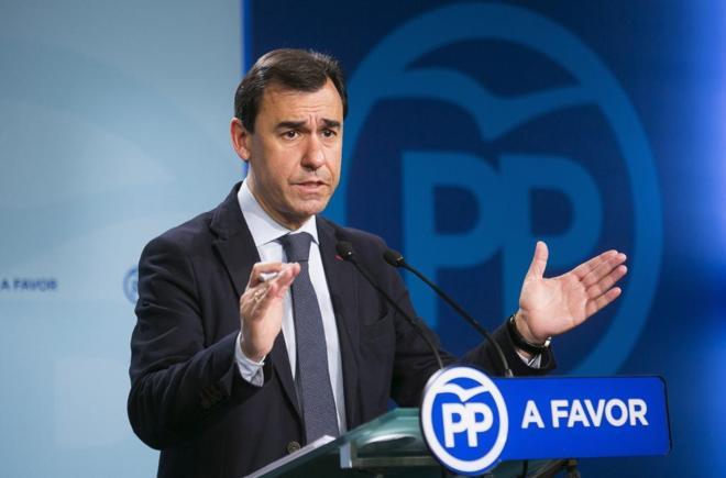 Actualidad Actualidad El PP anuncia congreso en febrero pero no votará la militancia