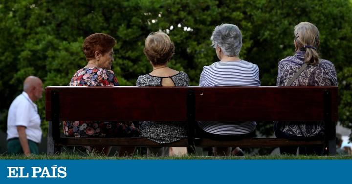 Actualidad Actualidad La financiación de la viudedad irrumpe en la reforma de la Seguridad Social