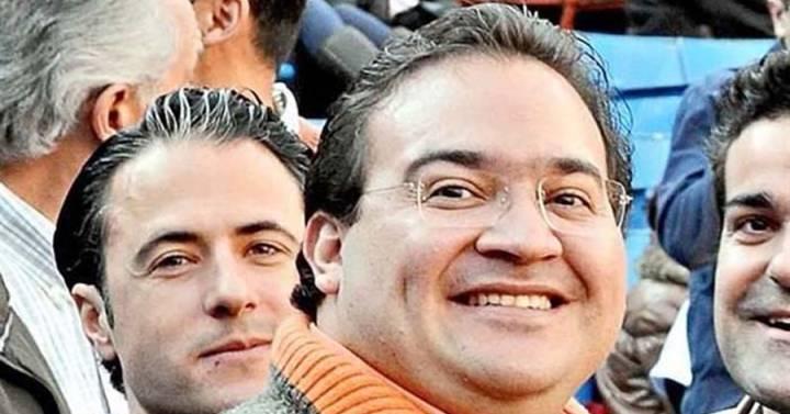 Actualidad Actualidad Un testaferro del exgobernador Duarte compró una vivienda de cuatro millones en Madrid