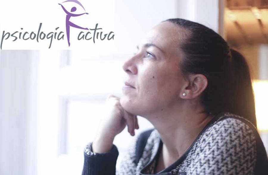 """Ecologia Ecologia Elena Cárdenas, creadora del espacio Psicología Activa: """"Si miras en tu interior podrás fluir con la vida"""""""