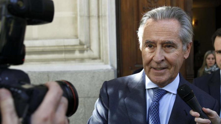 Actualidad Actualidad Anticorrupción solicita 4 años de prisión para Blesa y Sánchez Barcoj