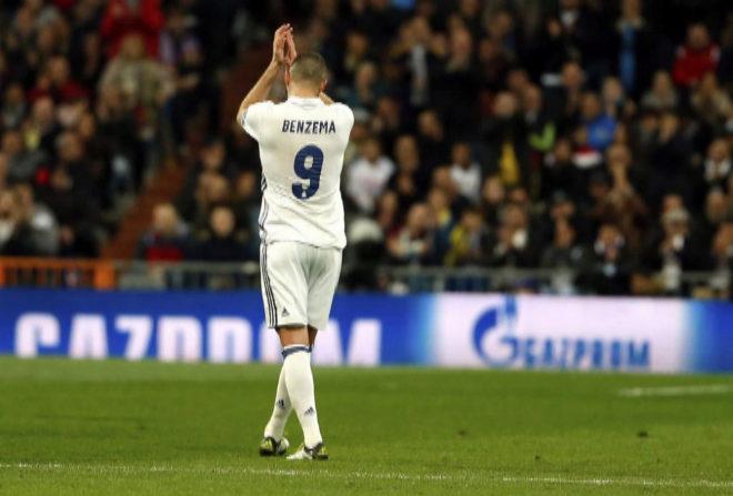 Deportes Deportes Benzema, el goleador criticado que ya supera a Raúl y Butragueño