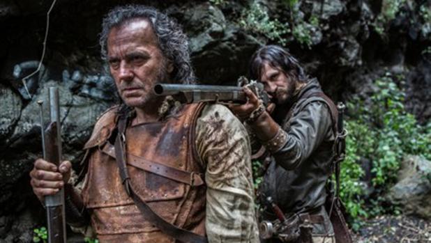 Cultura Cultura El futuro del cine español ya está aquí