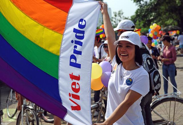 Gays Gays Vietnam, destino de moda del sudeste asiático y un paraíso para los viajeros LGBT