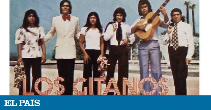 Cultura Cultura Cuando la rumba madrileña se adelantó al punk