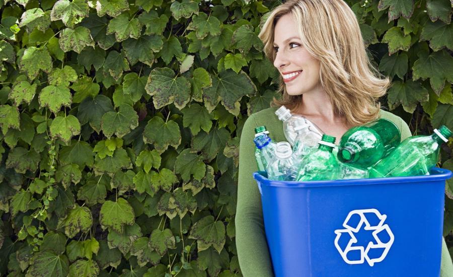 Ecologia Ecologia ¿Cuánto se recicla en el mundo? Balance 2017