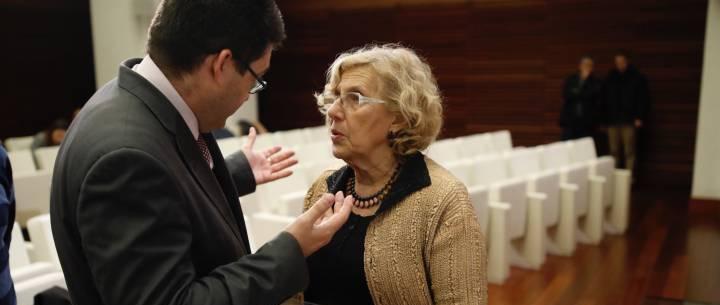 Actualidad Actualidad Madrid investiga un caso de desvío de fondos en compras informáticas