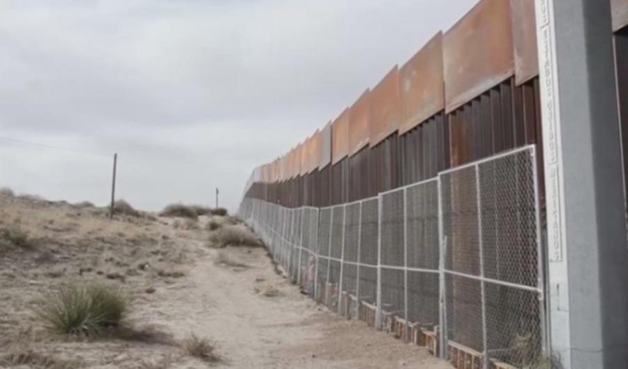 Actualidad Actualidad Trump firmará hoy la construcción del muro con México