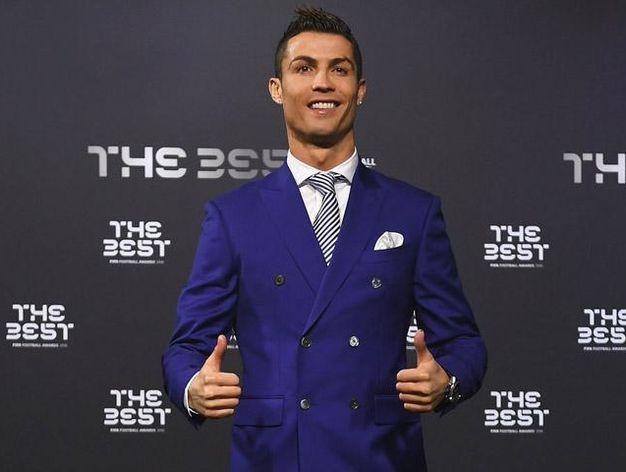 Deportes Deportes Cristiano, el deportista más rico de la Tierra, gana más que su agente, Jorge Mendes
