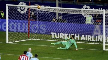 Deportes Deportes LaLiga: Atlético: la psicosis de los penaltis