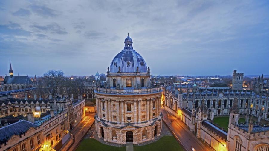 Actualidad Actualidad Brexit: La Universidad Oxford se muda a Francia después de 700 años