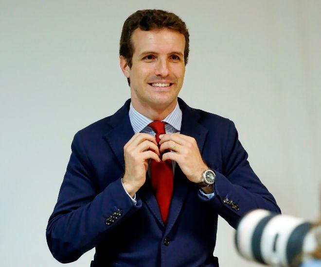 Actualidad Actualidad Pablo Casado se perfila como candidato del PP de Madrid
