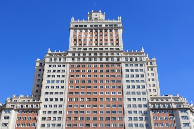 Actualidad Actualidad La cadena hotelera Riu compra finalmente el Edificio España