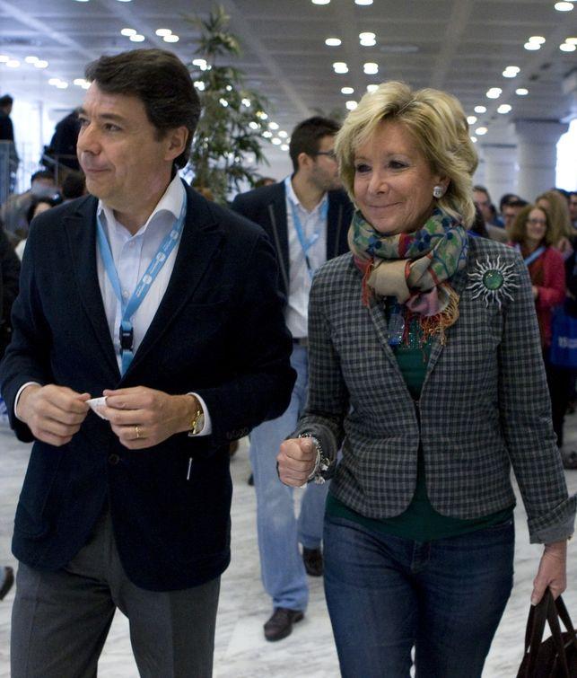Actualidad Actualidad La Razón se llevó del Metro de Madrid el 60% de los anuncios en prensa con los Gobiernos de Aguirre y González