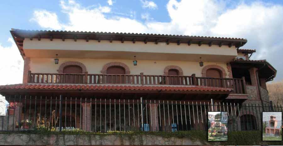 Ecologia Ecologia Aguas del Venero, un remanso de paz rodeado de gargantas y piscinas naturales en la comarca de la Vera