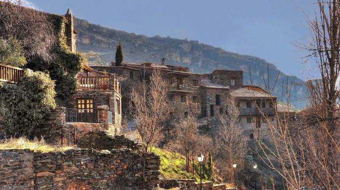 Actualidad Actualidad 15 pueblos con encanto cerca de Madrid