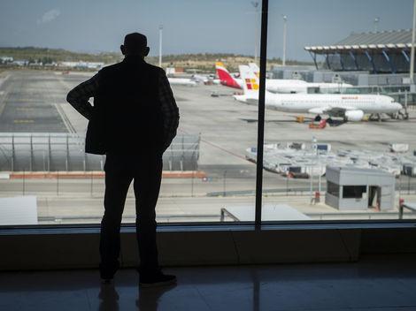 Actualidad Actualidad Madrid acogerá el centro operativo mundial del transporte aéreo
