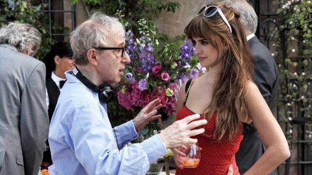 Cultura Cultura Los actores hacen fila para condenar a Woody Allen, pero ¿por qué ahora?