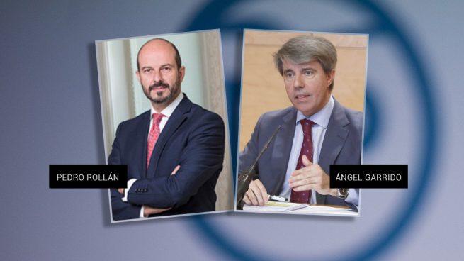 Actualidad Actualidad El PP ya tiene dos nombres para negociar con C's una alternativa a Cifuentes tras el escándalo del máster