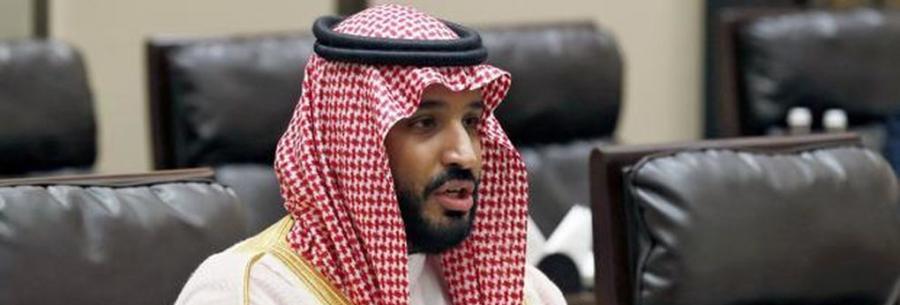 Actualidad Actualidad El príncipe saudí y su séquito de 700 personas cierran el Villa Magna de Madrid