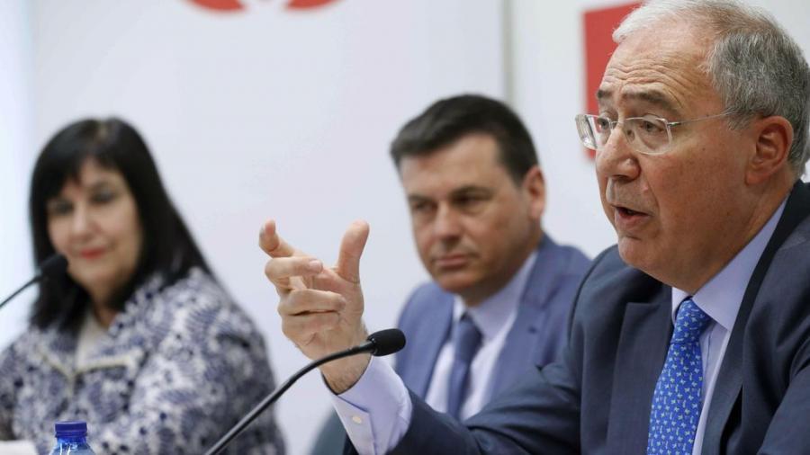 """Actualidad Actualidad La Crue: """"Si un político dice que tiene un máster que no tiene, es motivo de dimisión"""""""