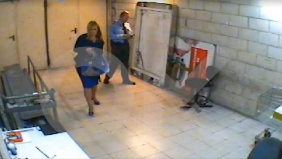 Actualidad Actualidad Vídeo: Un vídeo de un hurto de 2011 precipita la dimisión de Cifuentes: Es cuestión de horas