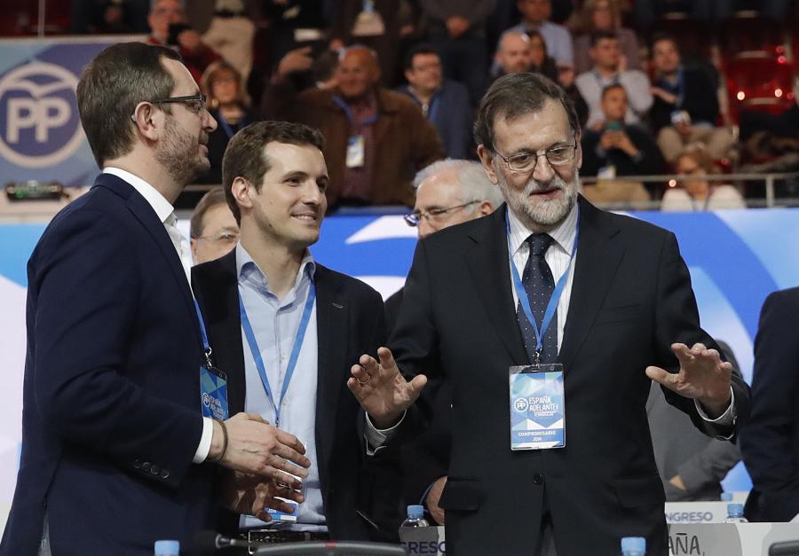 Actualidad Actualidad El PP ultima el desembarco de Pablo Casado en Madrid