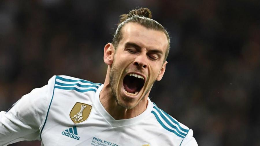 Deportes Deportes Real Madrid: El United echará el resto por Bale